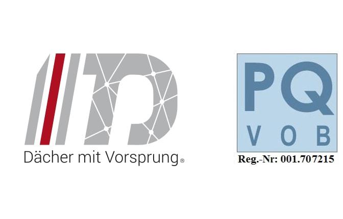 Mitglied der Kooperation 100 TOP-Dachdecker Deutschland