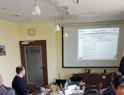Kolonnenführer Seminar