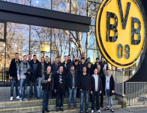 Stadiontour BVB